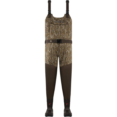 LaCrosse Wetlands Insulated Boot-Foot Chest Waders-HUNTING/OUTDOORS-Kevin's Fine Outdoor Gear & Apparel