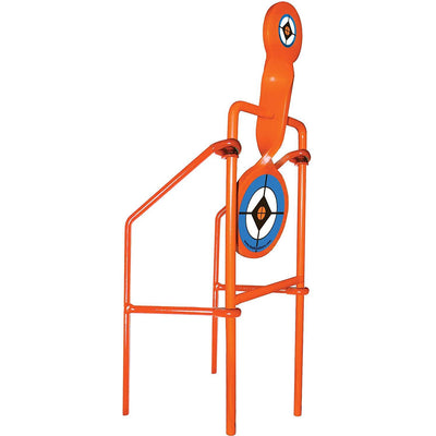 Do-All Outdoors - Double Blast High Caliber Spinner Steel Target-HUNTING/OUTDOORS-Kevin's Fine Outdoor Gear & Apparel