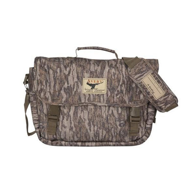 Avery Guide's Bag in bottomland