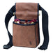 Classic Divided Pouch w/ Belt-HUNTING/OUTDOORS-BOYT HARNESS/BOB ALLEN-Kevin's Fine Outdoor Gear & Apparel