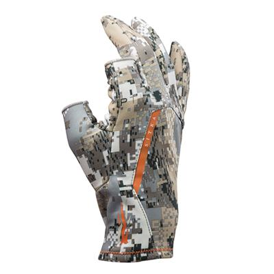 Sitka Fanatic Glove-CAMO CLOTHING-Sitka Gear-OPT ELEV II-LARGE-Kevin's Fine Outdoor Gear & Apparel