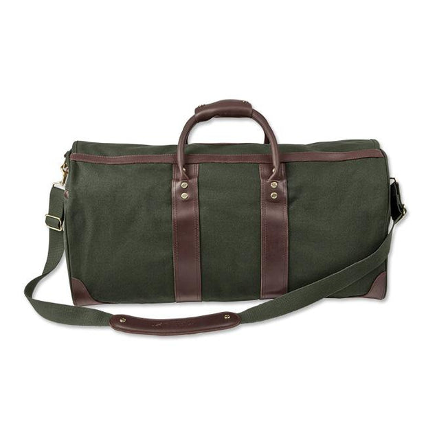 ORVIS BATTENKILL® CLASSIC DUFFLE BAG-LUGGAGE-Orvis-Kevin's Fine Outdoor Gear & Apparel