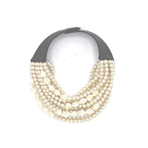 Marcella Multi Strand Necklace