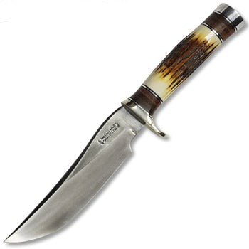 "Randall Made Custom 27-5.75 N25 Trailblazer 5.75"" Blade"