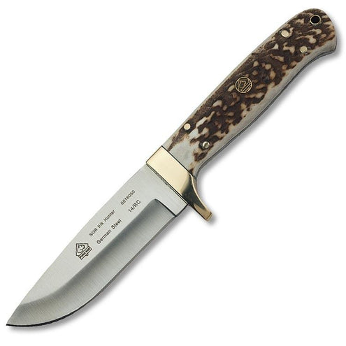 Puma SGBA Elk Hunter Stag