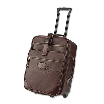 Orvis Bullhide Carry-On Roller