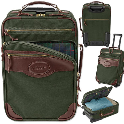 Orvis Battenkill Carry-On Rollacase