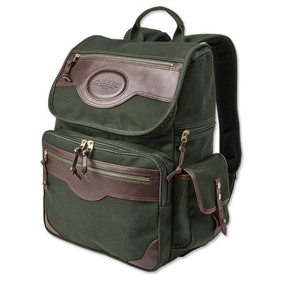 Orvis Businessman's Backpack