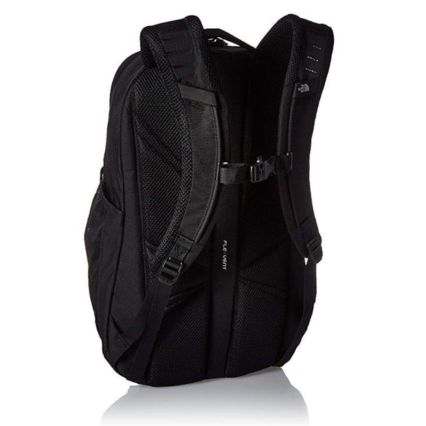 Back View Of The North Face Jester BackPack