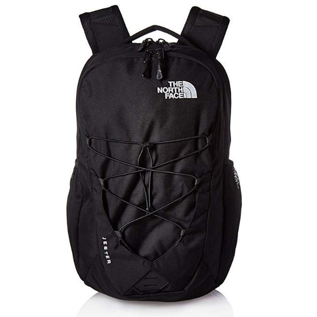 Front View Of The North Face Jester BackPack