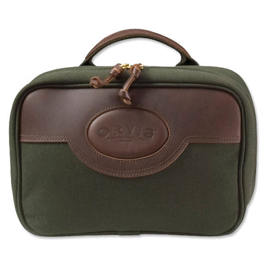 Orvis Hanging Travel Kit