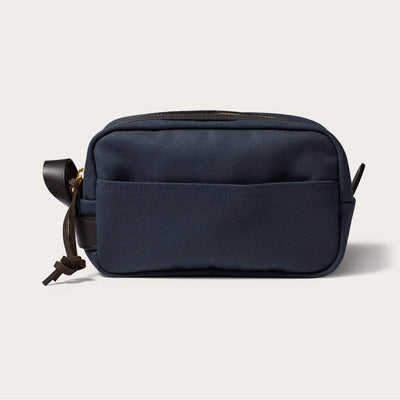 Filson Twill Travel Kit