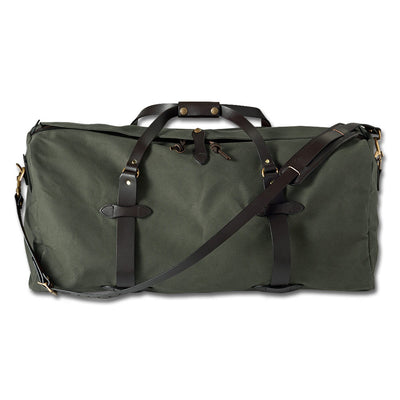 Filson Large Duffle Bag-LUGGAGE-OTTER GREEN-Kevin's Fine Outdoor Gear & Apparel