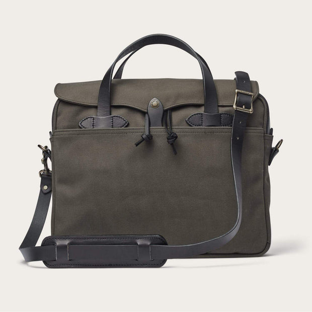 Filson Original Briefcase-LUGGAGE-FILSON-ROOT-Kevin's Fine Outdoor Gear & Apparel