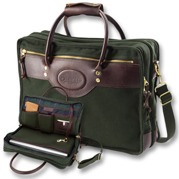 Orvis Battenkill® Overnight Briefcase