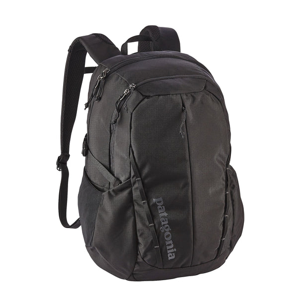 Patagonia Ladies Refugio Backpack 26L-LUGGAGE-PATAGONIA, INC.-BLACK-Kevin's Fine Outdoor Gear & Apparel