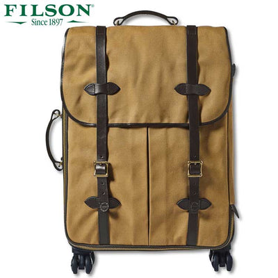 Filson Rolling 4-Wheel Check-In