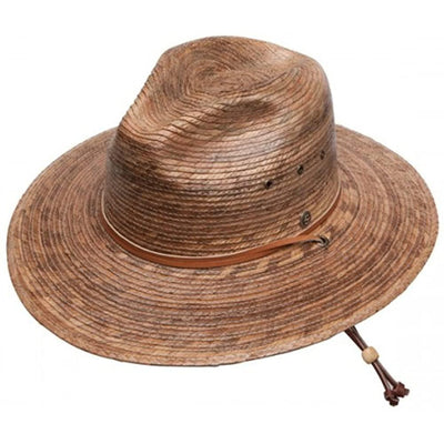 Stetson Rustic Straw Hat-WOMENS CLOTHING-Kevin's Fine Outdoor Gear & Apparel