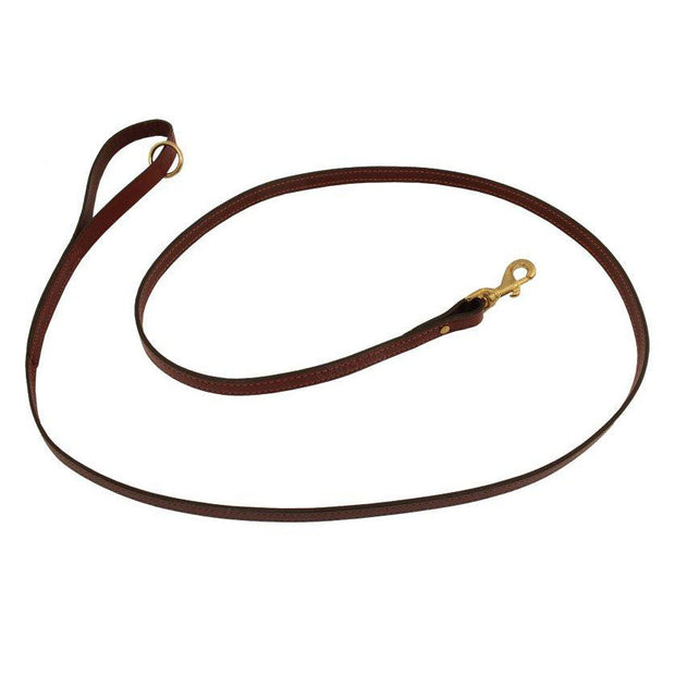 Mendota Leather Snap Lead-PET SUPPLY-Kevin's Fine Outdoor Gear & Apparel