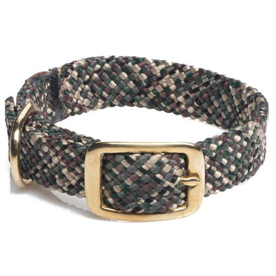 Mendota Double Braid Collar - Junior