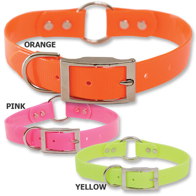 Mendota Safety Dog Collar
