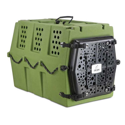 Orion Adventure Dog Kennels - Large-PET SUPPLY-ORION KENNELS-MOSS-Kevin's Fine Outdoor Gear & Apparel