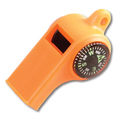 Mendota Sportsman's Whistle