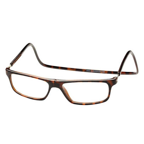 CliC Readers - Tortoise Frame-SUNGLASSES-Kevin's Fine Outdoor Gear & Apparel