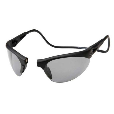 CliC Fishing Series Sunglass II-SUNGLASSES-BLACK-Kevin's Fine Outdoor Gear & Apparel