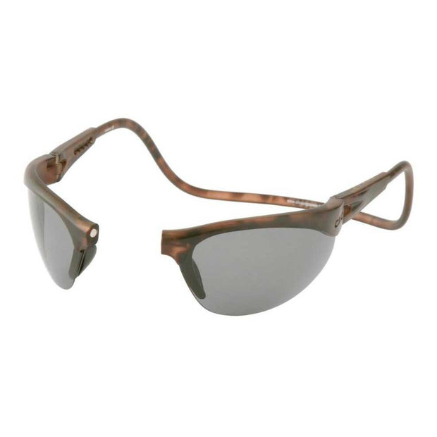 CliC Fishing Series Sunglass II-SUNGLASSES-TORTOISE-Kevin's Fine Outdoor Gear & Apparel