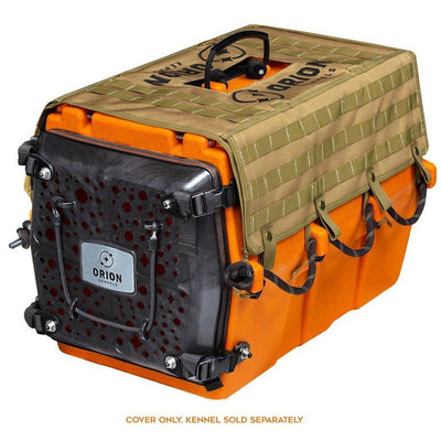 Orion AD2 Kennel Cover-PET SUPPLY-Kevin's Fine Outdoor Gear & Apparel