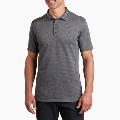 Kuhl Airkuhl Polo-MENS CLOTHING-Kuhl-Kevin's Fine Outdoor Gear & Apparel