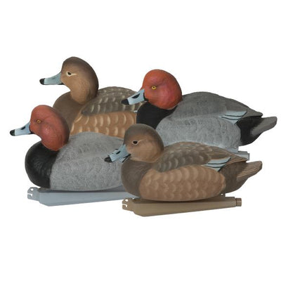 GHG Pro-Grade Red Head Decoys-HUNTING/OUTDOORS-Kevin's Fine Outdoor Gear & Apparel