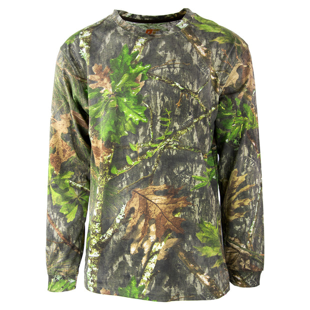 Pursuit Gear Early Season Shirt-CAMO CLOTHING-NATION'S BEST SPORTS-Kevin's Fine Outdoor Gear & Apparel
