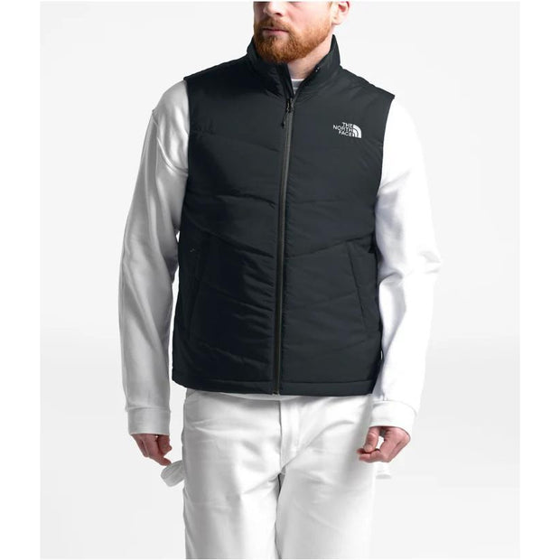 The North Face Men's Junction Insulated Vest-MENS CLOTHING-THE NORTH FACE-Kevin's Fine Outdoor Gear & Apparel