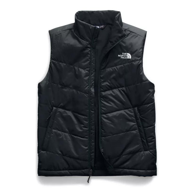 The North Face Men's Junction Insulated Vest-MENS CLOTHING-THE NORTH FACE-TNF BLACK-L-Kevin's Fine Outdoor Gear & Apparel