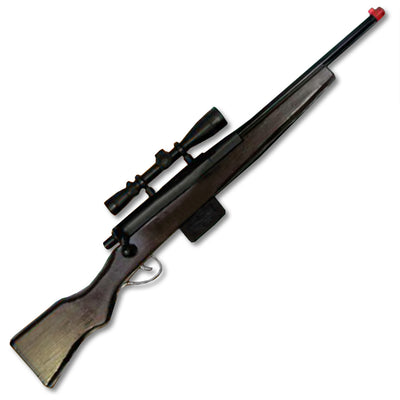 Bolt Action Rifle Toy 270