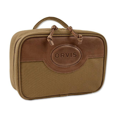 Orvis Montana Morning Hanging Travel Kit-LUGGAGE-Kevin's Fine Outdoor Gear & Apparel