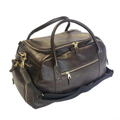 J Holland Co. Weekender Bag-LUGGAGE-Kevin's Fine Outdoor Gear & Apparel