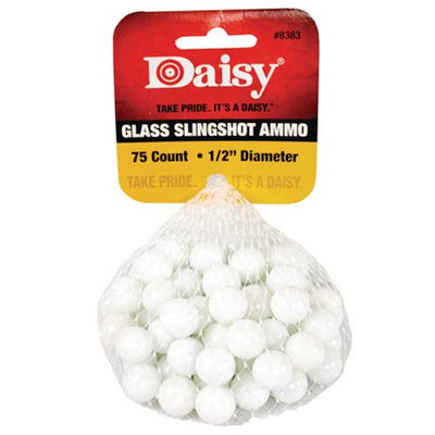 Daisy 1/2 In. Slingshot Ammo-HUNTING/OUTDOORS-Kevin's Fine Outdoor Gear & Apparel