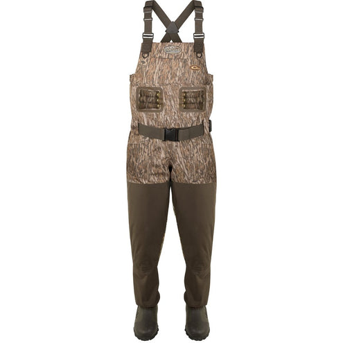 Drake Eqwader 1600 Breathable Wader-HUNTING/OUTDOORS-Bottomland-8-Regular-Kevin's Fine Outdoor Gear & Apparel