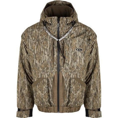 Drake Waterfowl 3.0 3-in-1 Jacket-HUNTING/OUTDOORS-Bottomland-S-Kevin's Fine Outdoor Gear & Apparel