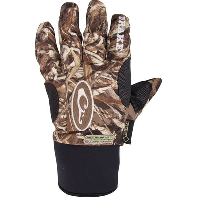 Drake Waterfowl EST Refuge Gloves-HUNTING/OUTDOORS-L-MAX 5-Kevin's Fine Outdoor Gear & Apparel