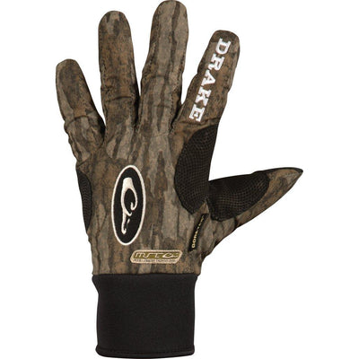 Drake Waterfowl MST Refuge Gloves-HUNTING/OUTDOORS-BOTTOMLAND-M-Kevin's Fine Outdoor Gear & Apparel
