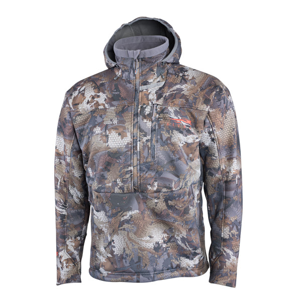 Sitka Dakota Hoody-CAMO CLOTHING-Timber-M-Kevin's Fine Outdoor Gear & Apparel