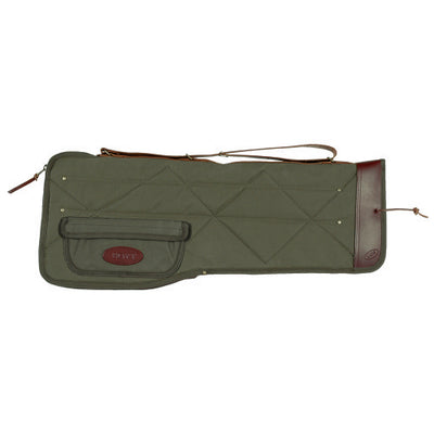 Boyt Signature SeriesTwo Barrel Set Takedown Case-HUNTING/OUTDOORS-OD GREEN-30IN-Kevin's Fine Outdoor Gear & Apparel