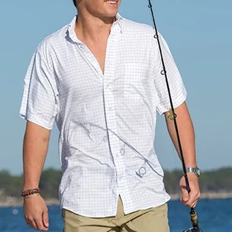 Kevin's Performance Short Sleeve Fishing
