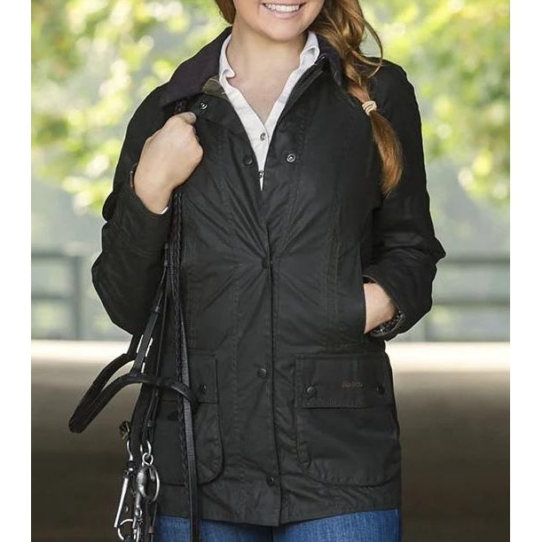 Barbour Ladies Beadnell Jacket