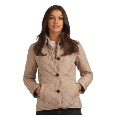 Barbour Forth Quilt Jacket-WOMENS CLOTHING-Kevin's Fine Outdoor Gear & Apparel
