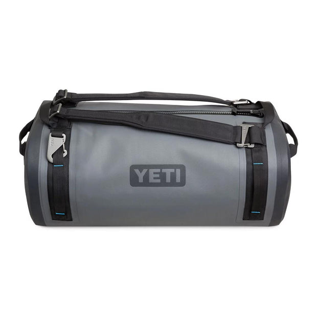 Yeti Panga 50 Submersible Duffle Bag-Storm Gray-HUNTING/OUTDOORS-Kevin's Fine Outdoor Gear & Apparel